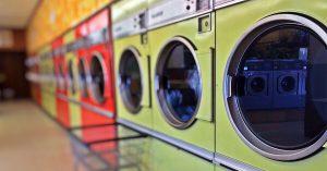 laundry banten
