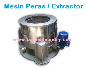 Mesin Peras Handmade Extractor